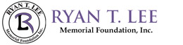 Ryan T. Lee Memorial Foundation Logo
